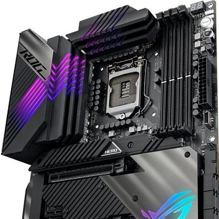 Без компромиссов! Материнские платы ASUS на базе Intel Z590, оснащенные AI (2)