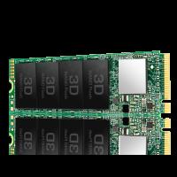SSD накопитель TRANSCEND MTE112 1TB M.2 PCle 3.0 4x 2280 (TS1TMTE112S)
