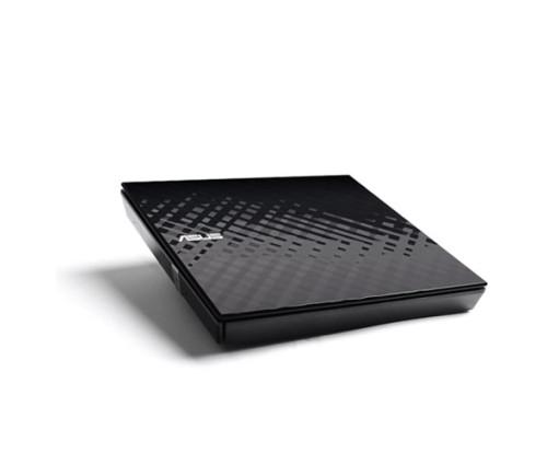Внешний пишущий DVD-привод ASUS SDRW-08D2S-U Черный (odd)