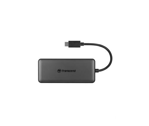 USB-хаб Transcend TS-HUB5C