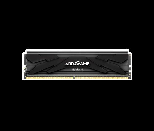 AddLink Spider4 8GB DDR4 3200 CL16 (AG8GB32C16S4UB)