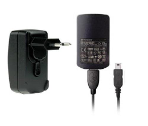Transcend Mini USB AC Adapter TS-PA2M