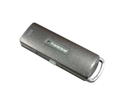 Transcend 2GB JetFlash 110 USB Flash Drive (TS2GJF110)
