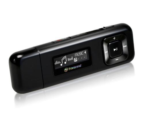 MP3 плеер Transcend MP330 (T.Sonic 330) 4 GB TS4GMP330
