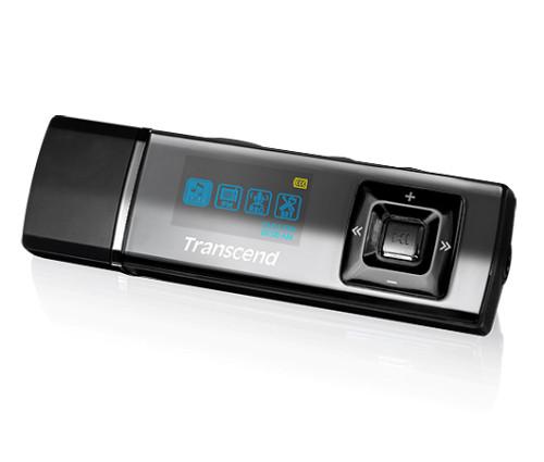 MP3 плеер Transcend T.Sonic MP320 8 GB (TS8GMP320)