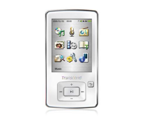 MP3 плеер Transcend T.Sonic MP870 8 GB (TS8GMP870) (mp3)