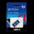 USB-флешка AddLink T55 64GB OTG 2in1 (Micro USB+USB3.1) Blue