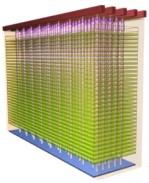 3D NAND флеш-память